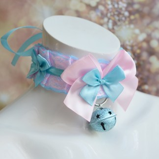 Ddlg collar - Kawaii Princess