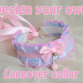 Design your Own! - Kitten play collar