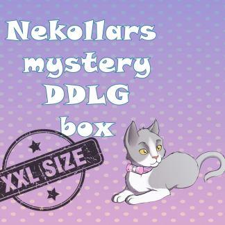 Mystery DDLG Box in XXL Size