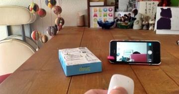 Snap Remote遠隔撮影