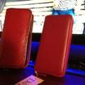 真っ赤なお財布から真っ赤な財布へ