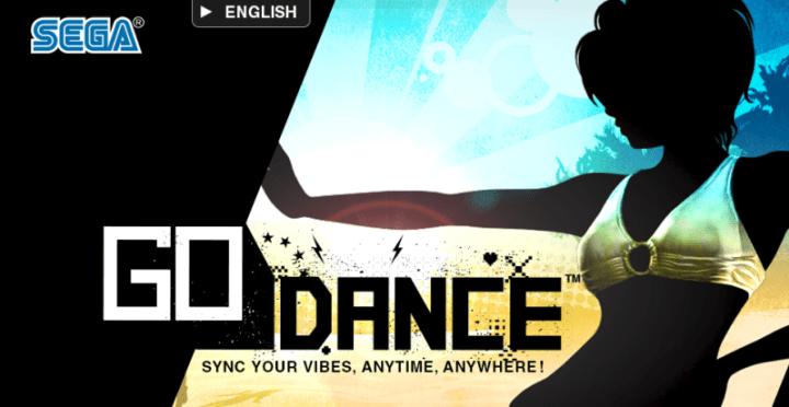 GO DANCE ゴーダンス