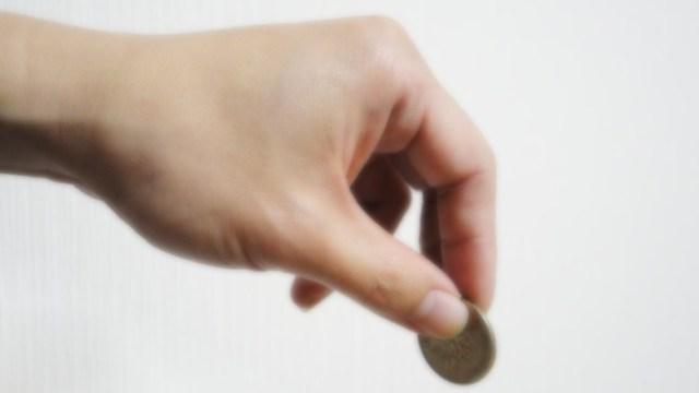 【Tポイント/楽天ポイント】期間限定のポイントで募金をする方法