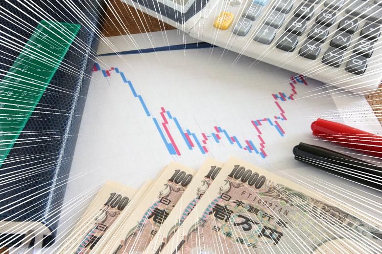 個人投資家の株式投資の資産運用結果。配当金、株の売買など。