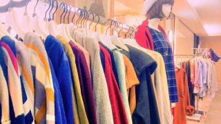 洋服を買える、女性向けのファッション・アパレル系株主優待5つを紹介。