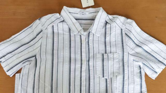 ハニーズの株主優待券を利用して値下げ品の洋服を0円で購入
