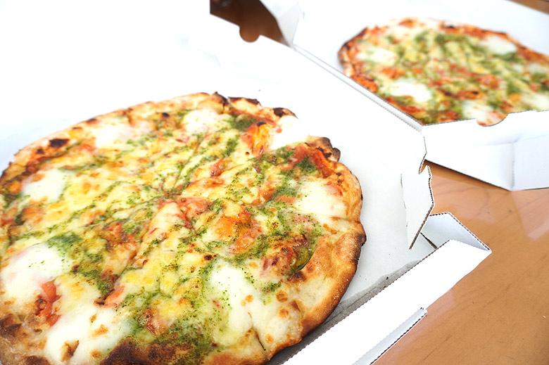ガスト ピザ テイクアウト