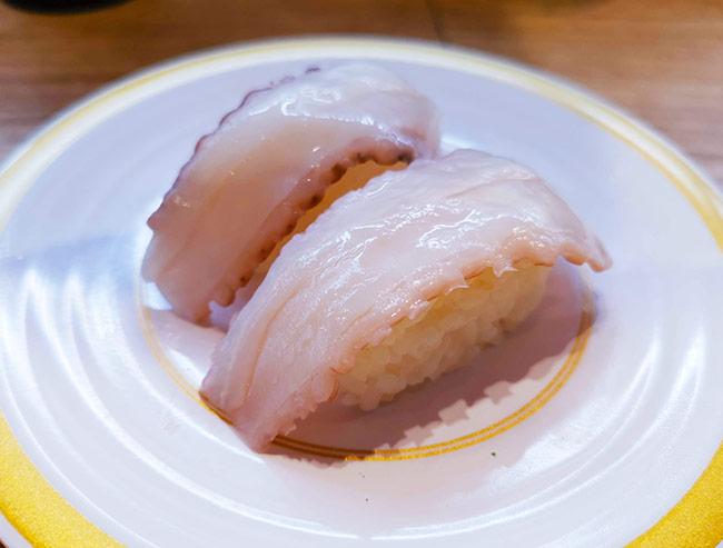 【アトムの株主優待利用】Go To Eatキャンペーンでかっぱ寿司でランチ