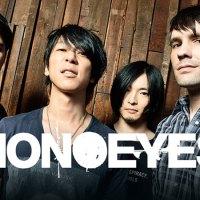 Monoeyes, Band Baru Besutan Hosomi Takeshi & Scott Murphy