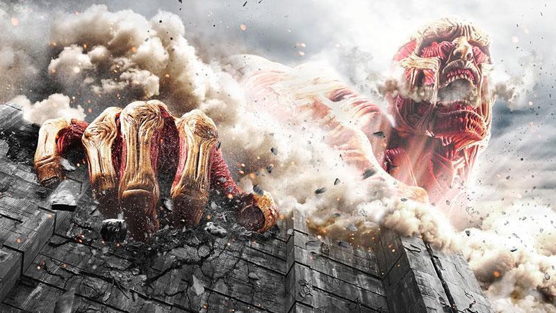 Attack on Titan Live Action Mendapat Kritikan Pedas di Jepang!
