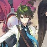 myriad colors phantom world anime