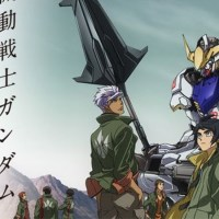 Mobile Suit Gundam: Iron-Blooded Orphans Akan Berlanjut ke Movie?