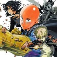 Berkat Animenya, Penjualan Manga One Punch Man Melonjak!