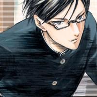 Manga Sakamoto Desu Ga? Telah Tamat