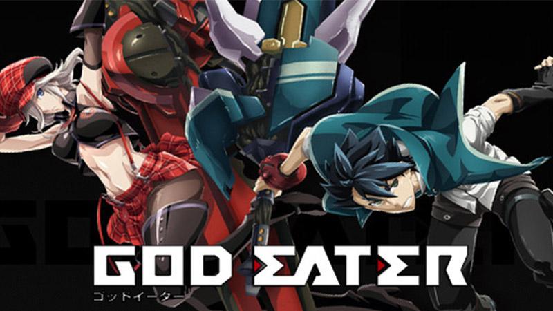 Akhirnya Lanjutan Anime God Eater Akan Segera Tayang, Luncurkan Promo Video Baru