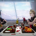 Final Fantasy XV Brotherhood anime