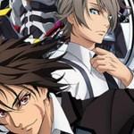 Active Raid: Kidou Kyoushuushitsu Dai-Hakkei 2nd
