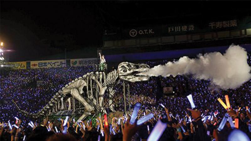 Nana Mizuki Live Park 2016