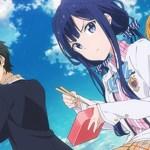 Masamune-kun no Revenge anime