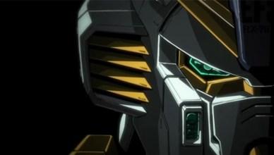 Gundam Thunderbolt s2