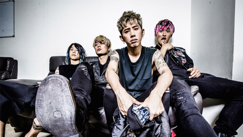 ONE OK ROCK ambitions
