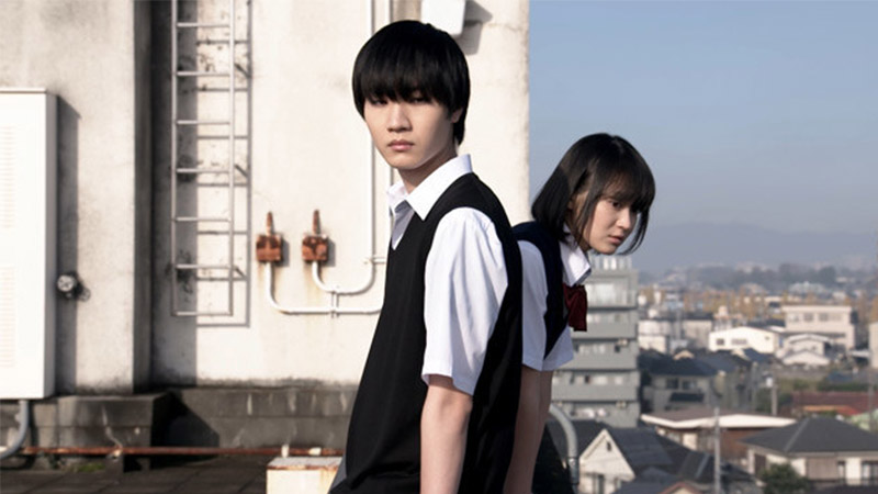 Tidak Hanya Anime, Kuzu no Honkai Juga Akan Diadaptasi Menjadi Live Action Series!