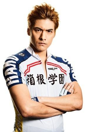 Yowamushi Pedal dorama