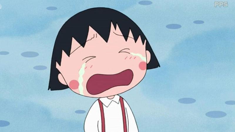 Sakura Momoko, Mangaka Chibi Maruko-chan Meninggal di Usia 53 Tahun Karena Kanker