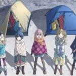 yuru camp s2