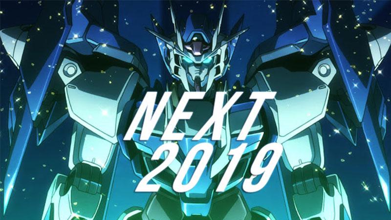 Umumkan Seri Gundam Build Divers Baru, Tayang di Tahun 2019