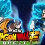 dragonball super broly