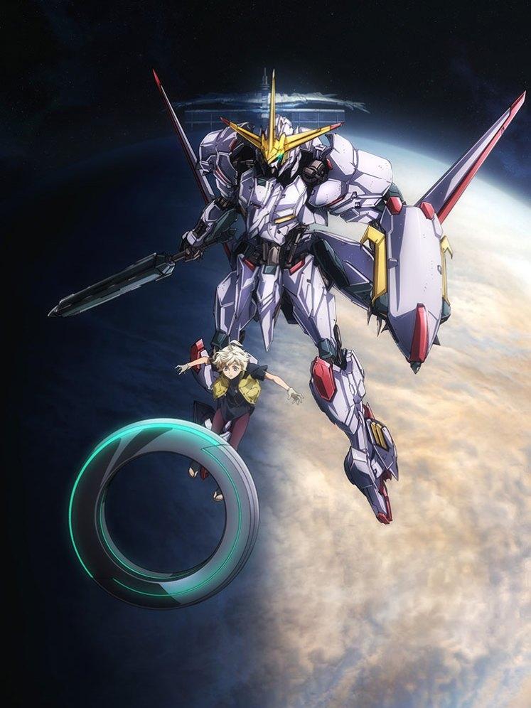 Mobile Suit Gundam: Iron-Blooded Orphans – Urðr Hunt