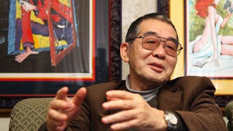 "Mangaka Lupin III, Kazuhiko ""Monkey Punch"" Katou, Meninggal di Usia 81 Tahun"