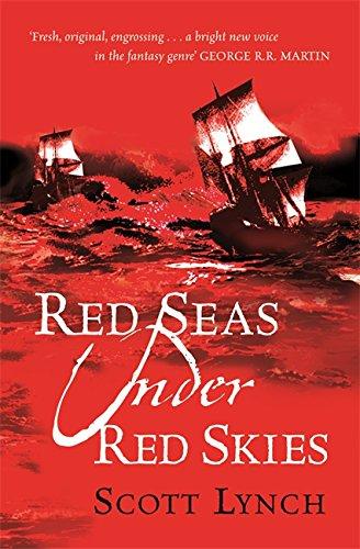 red seas under red skies scott lynch