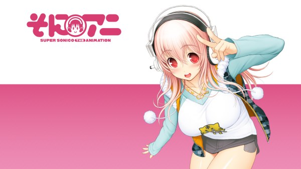 super sonico stream # 70