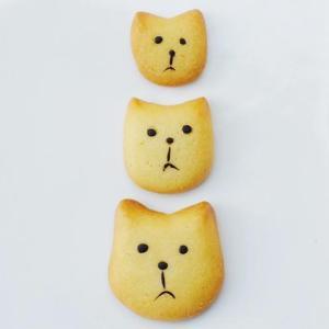 猫好きさん注目!京都にある焼き菓子屋さんの猫菓子にキュンキュン♪