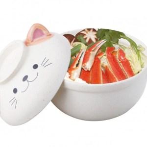 amazonで買える! ネコ型鍋グッズ・調理器具を集めてみた
