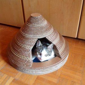 ハンドメイドも簡単に♪手作り猫用品・特集(作り方も!)