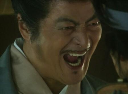 2014年に大河ドラマ「軍師官兵衛」に出演!(画像引用:http://img01.tenkomori.tv/usr/k/a/n/kanbei/20140406204015606.jpg)