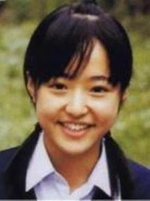 井上真央の高校時代(画像引用:http://stat.ameba.jp/user_images/20140109/16/takoyakipurin/10/78/j/t02200293_0240032012808730595.jpg)