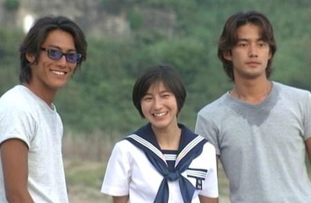 ドラマ「ビーチボーイズ」より(画像引用:http://blogs.c.yimg.jp/res/blog-15-84/tsubasatoharuka/folder/408450/03/50045003/img_0?1266129955)