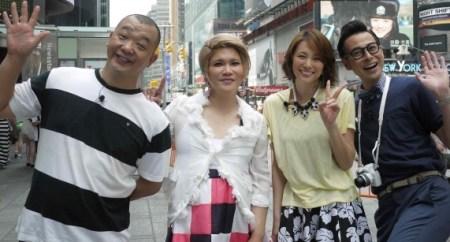 主役級女優で珍しくバラエティ番組出演が多い米倉涼子(画像引用:http://www.ent-mabui.jp/user_files/news/4414_sub_403541bbf73194f39.52304046.jpg)