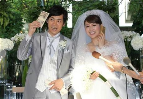 安めぐみさん&Take2・東貴博さん