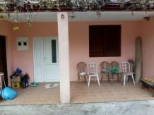 Kuća u Baru, Crmnica
