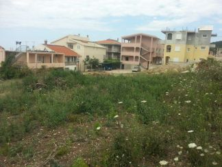 URBANIZOVAN PLAC BLIZU SKOLE ANTO DJEDOVIC 714m2 €110.000 – Bar, Montenegro