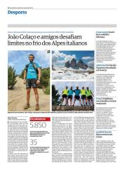 26 Junho 2014 - Jornal de Leiria