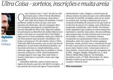 27 Março 2014 – Jornal de Leiria