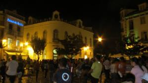 Brisas do Lis Night Run! @ Praça Rodrigues Lobo | Leiria | Leiria | Portugal