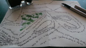 On the other-side of my mind map