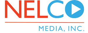 Nelco Media, Inc. Logo